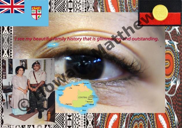 Photoshop project Room13 Athelstane School 2015